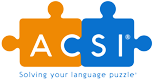 ACSI Translations Logo